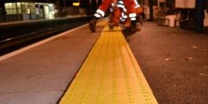 Haciendo nuestras ciudades más seguras, un camino a la vez